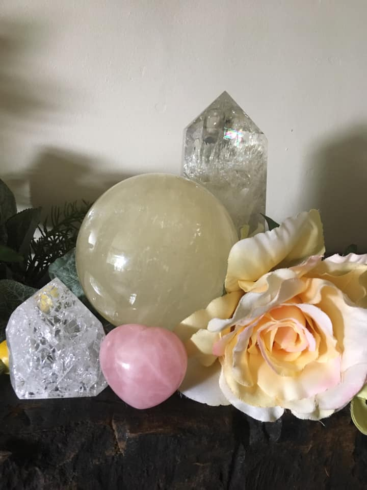 Crystals to Heal your Self-Worth
